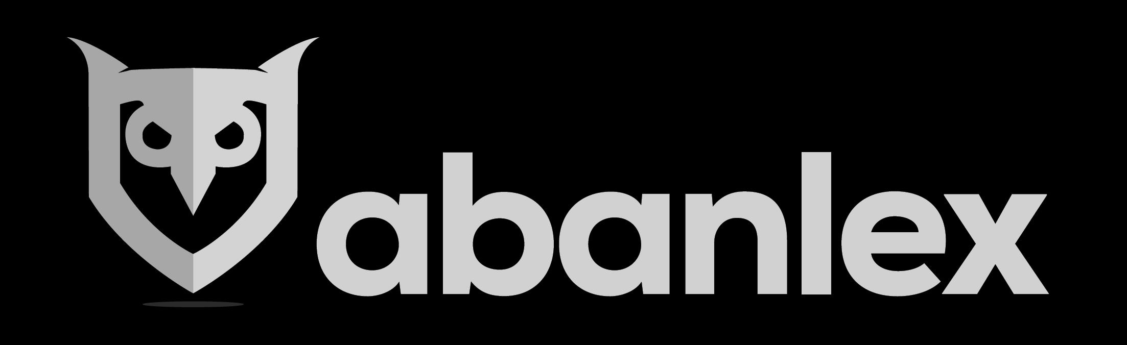 Logo Abanlex